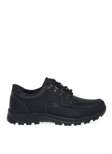 Bulldozer Bulldozer Günlük Ayakkabı Siyah